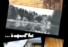 Histoire du Moulin Fritz