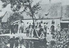 Moulin Fritz début du XXème siècle