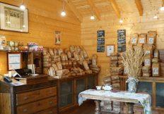 La Farinière, la boutique du Moulin Fritz